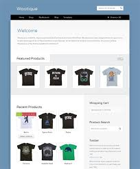 18 best the best free u0026 premium ecommerce wordpress themes images