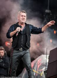 Jimmy Barnes Official Website Jimmy Barnes Tells All In New Book Daily Mail Online