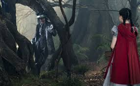 big bad wolf from into the woods costume diy guides for