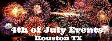 new years houston tx where to fireworks in houston tx what to do on the 4th of