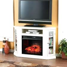 corner tv cabinet with electric fireplace fireplace tv stand menards electric corner fireplace stand corner