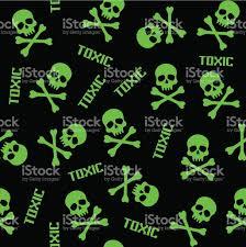 toxic pattern for halloween stock vector art 517442137 istock