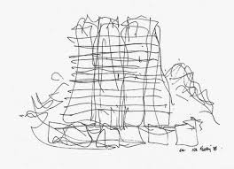 frank gehry floor plans so that s what a frank gehry building looks like on day one