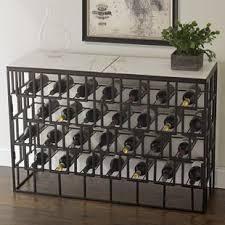 wine rack console table wine rack console table wayfair ca