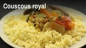 recette cuisine couscous recette couscous royal simple
