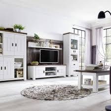 Wohnzimmerm El Weiss Beautiful Wohnzimmer Mbel Landhausstil Ideas House Design Ideas
