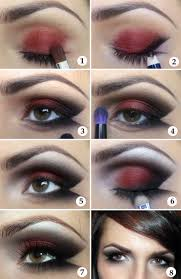 the 25 best ideas about gothic makeup tutorial on goth makeup tutorial vire makeup tutorial and goth eye makeup