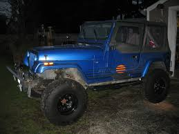 lifted jeep blue 1991 jeep wrangler lifted u2014 ameliequeen style 1991 jeep wrangler