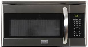 home depot black friday deals on microwave hoods frigidaire fgmv175qf over the range microwave review reviewed