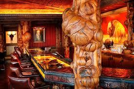 restaurants in branson mo big cedar lodge