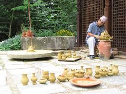 decoration avec des pots en terre cuite poterie u2014 wikipédia