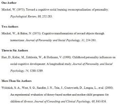 writing in apa format example best 25 example of apa format ideas on pinterest apa example