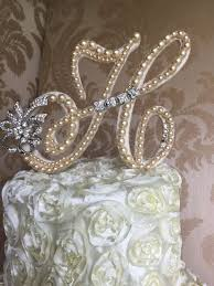 pearl cake topper 48 best birthday cake toppers images on cake wedding