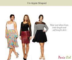 dresses for apple shape plus size fashion beauty lifestyle feminism what