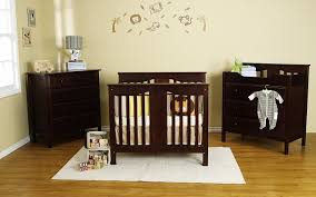 Davinci Kalani Mini Crib Espresso Davinci Annabelle 2 In 1 Mini Crib And Bed