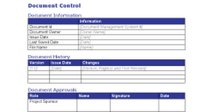 18 planning template statement of work doc google docs