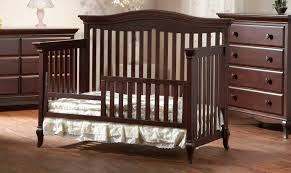 Crib Converts To Toddler Bed Pali Products