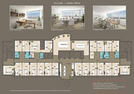 citygate floor plan space planning city gate