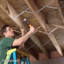 Repair Floor Joist How To Make Structural Repairs By Sistering Floor Joists Family