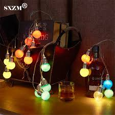 online get cheap hanging light balls bedroom aliexpress com