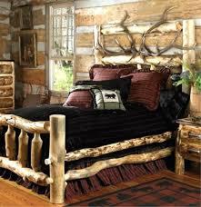 best 25 rustic bed frames ideas on pinterest diy frame inside