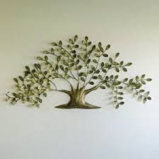 Wall Decor Metal Tree Wall Decor Banyan Tree Metal Wall Decor Online Shopping India