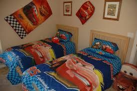 Lighting Mcqueen Bedroom Solana 5 Bedroom Villa Gallery Lightning Mcqueen Themed Room