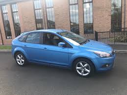 30 tax new shape ford focus 1 6 tdci zetec 1 owner full service