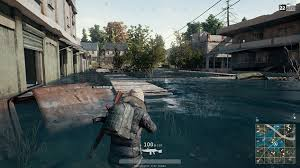 pubg game water town brings a sense of history to playerunknown s