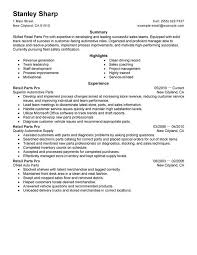 perfect resumes examples resume examples and free resume