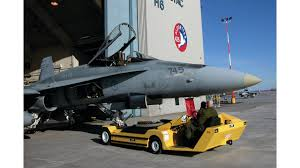 military air vehicles military towbarless aircraft towing vehicle aviationpros com