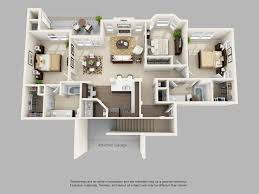 house plans with attached apartment 3 bed 2 bath apartment in colorado springs co talon hill