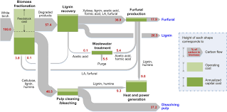 increasing the revenue from lignocellulosic biomass maximizing