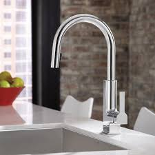 Kitchen Faucet Loose by Kitchen Faucets Moen Single Handle Kitchen Faucet With Moen