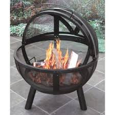Fire Pit Or Chiminea Which Is Better Outdoor Fireplaces