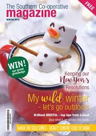 magazine cuisine collective the southern co operative magazine winter 2016 by the marketing