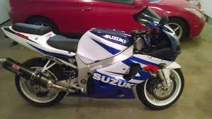 02 gsxr 600 motorcycles for sale