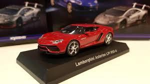 lamborghini asterion wallpaper kyosho 1 64 lamborghini asterion lpi 910 4 daboxtoys model cars