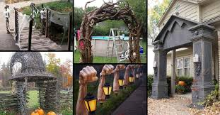 entrance ideas the most 20 coolest halloween entrance ideas you should try