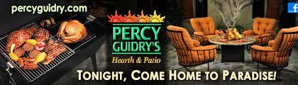 Patio Furniture Lafayette La by Percy Guidry Hearth U0026 Patio Lafayette La Us 70503