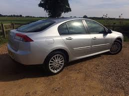 family car renault laguna 2l manual new mot u0026 service history in