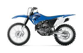 2012 yamaha pw u0026 tt r models motocross feature stories vital mx