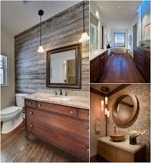 id礬e d礬co salle de bain bois 40 espaces cosy et chics qui en