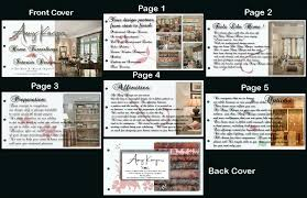 home interior design pdf home interior design brochure pdf review home decor