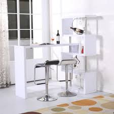 Table Bar Pivotante by