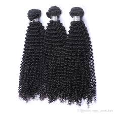 Mongolian Curly Hair Extensions by Mongolian Curly Virgin Hair Weave Bundles Unprocessed Afro