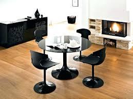 table ronde cuisine design table ronde de cuisine globr co