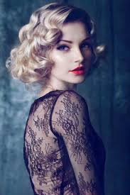 20 s hairstyles best 25 roaring 20s hair ideas on pinterest gatsby hairstyles