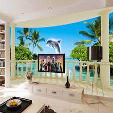trendy wall murals buy custom mural d flooring design decor wall appealing removable wall decals cheap custom wall mural space trendy wall full size