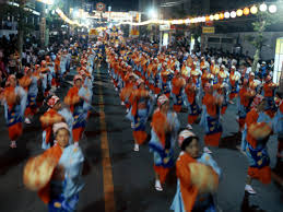 introduction of festivals held in july and august fukushima